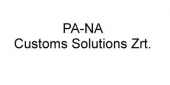 PA-NA Customs Solutions Zrt.